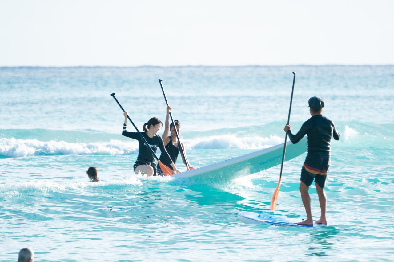 画像17: 客室乗務員が体験。「HomeAway」で楽しむハワイ・ワイキキ長期滞在の女子旅