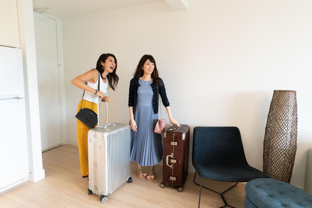 画像1: HomeAwayでバケレン初体験。「私たちのお家」をチェック