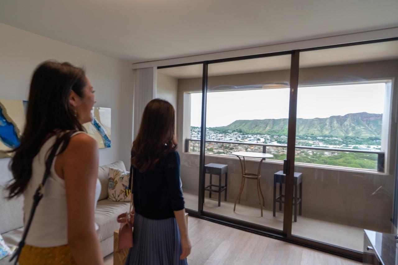画像3: 客室乗務員が体験。「HomeAway」で楽しむハワイ・ワイキキ長期滞在の女子旅