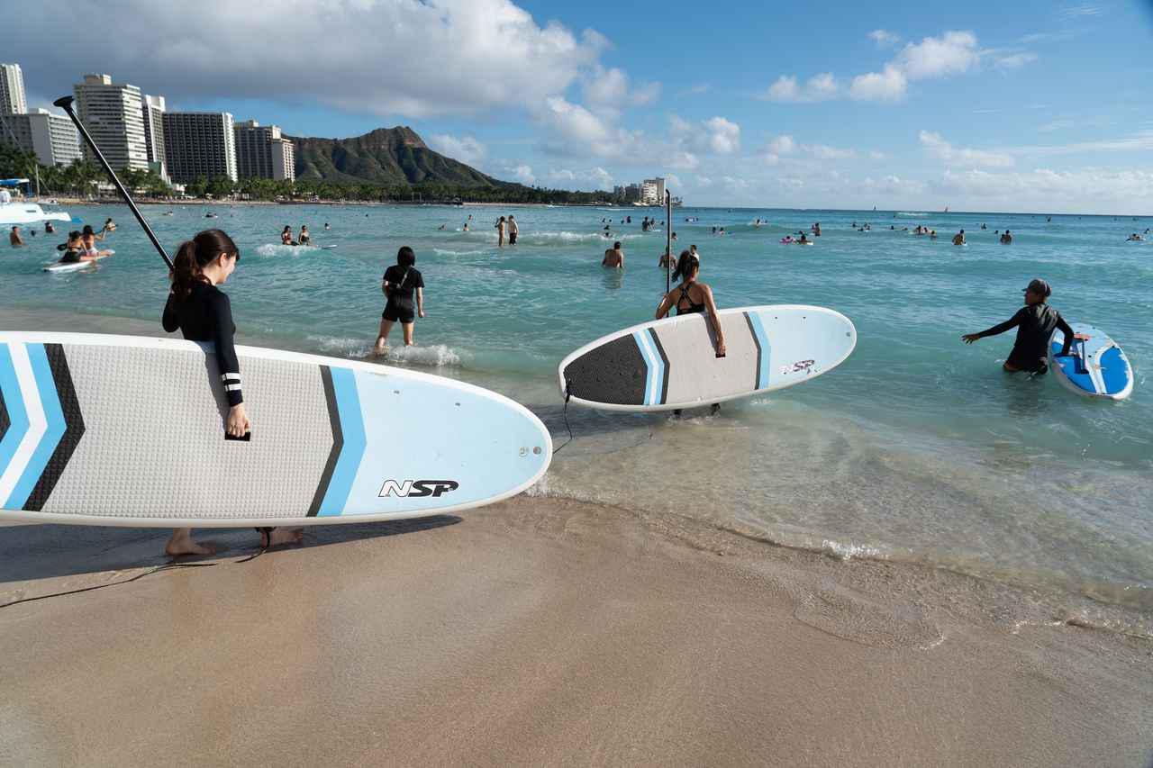 画像13: 客室乗務員が体験。「HomeAway」で楽しむハワイ・ワイキキ長期滞在の女子旅