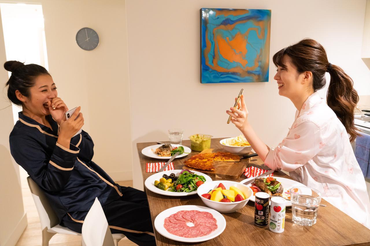 画像29: 客室乗務員が体験。「HomeAway」で楽しむハワイ・ワイキキ長期滞在の女子旅