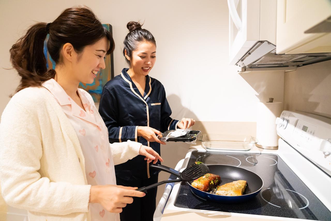 画像25: 客室乗務員が体験。「HomeAway」で楽しむハワイ・ワイキキ長期滞在の女子旅