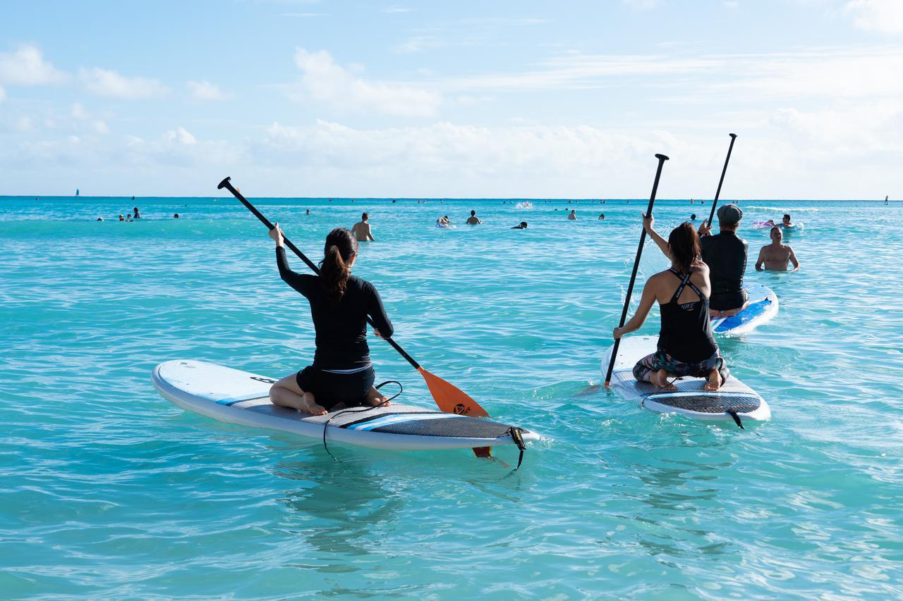 画像15: 客室乗務員が体験。「HomeAway」で楽しむハワイ・ワイキキ長期滞在の女子旅