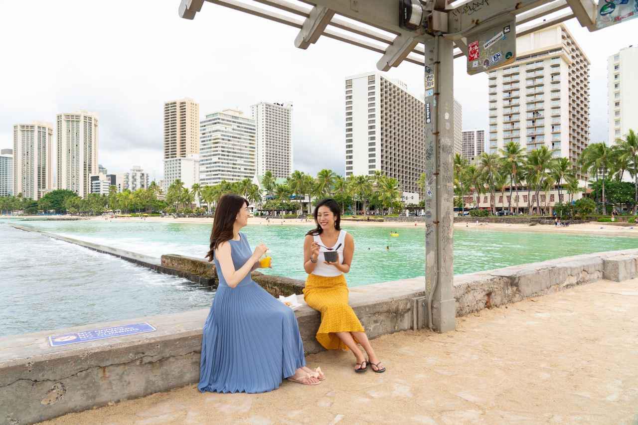 画像9: 客室乗務員が体験。「HomeAway」で楽しむハワイ・ワイキキ長期滞在の女子旅