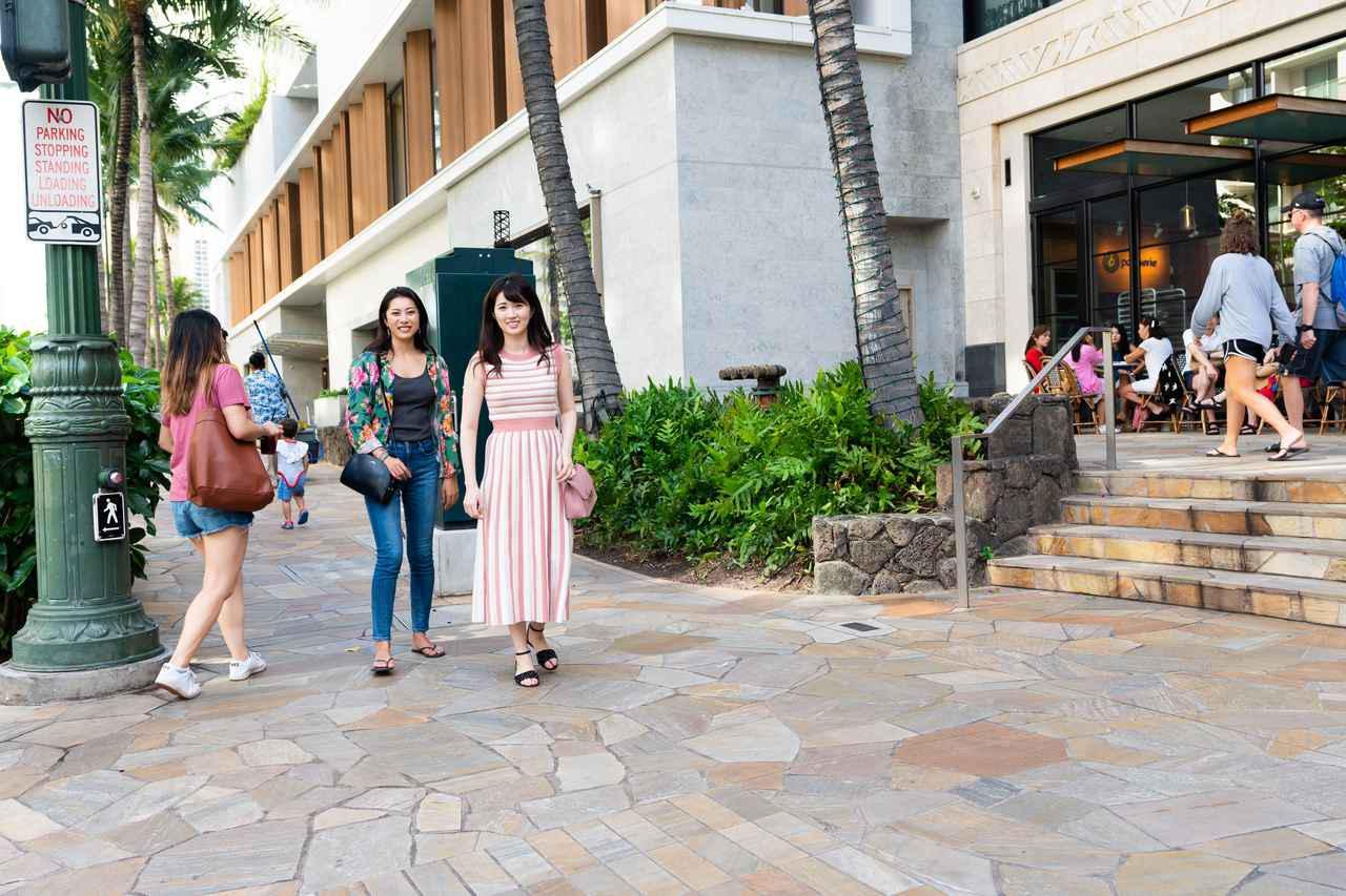 画像1: 客室乗務員が体験。「HomeAway」で楽しむハワイ・ワイキキ長期滞在の女子旅