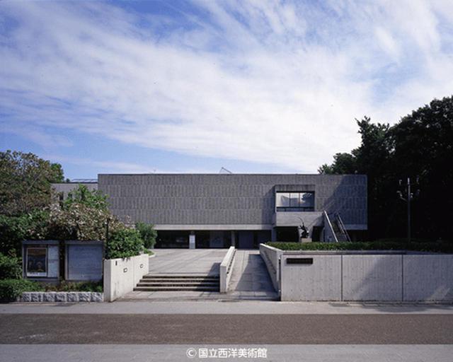 画像: ル・コルビュジエの建築作品-近代建築運動への顕著な貢献