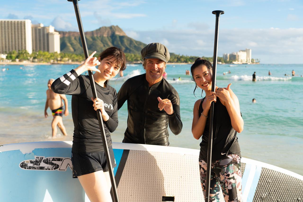 画像20: 客室乗務員が体験。「HomeAway」で楽しむハワイ・ワイキキ長期滞在の女子旅