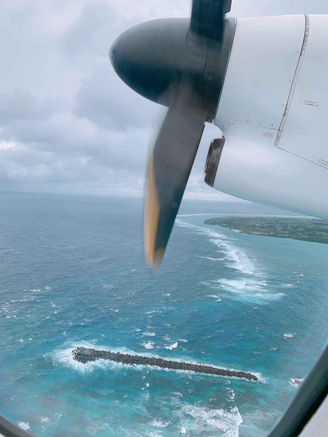 画像2: まるで空の上の書斎。ミステリー作家が語るAirbus A350ファーストクラス