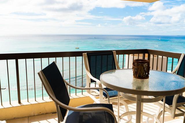 画像6: 憧れのオーシャンフロント。ワイキキビーチタワーで夢のハワイ暮らし