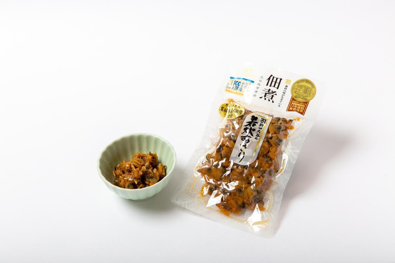 画像: 783円(税込)/販売元:佃煮大谷政吉商店