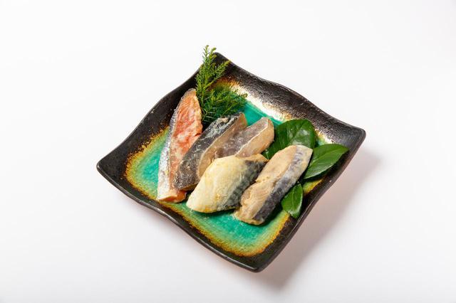 画像: 1,836円(税込)※セット商品内容は期間限定です/販売元:魚久