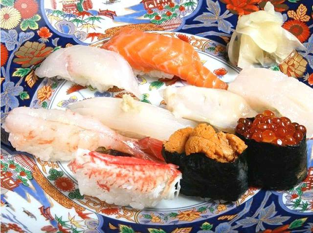 画像: 北海道・釧路でご当地グルメを堪能。はんつ遠藤さんが2泊3日グルメの旅へ