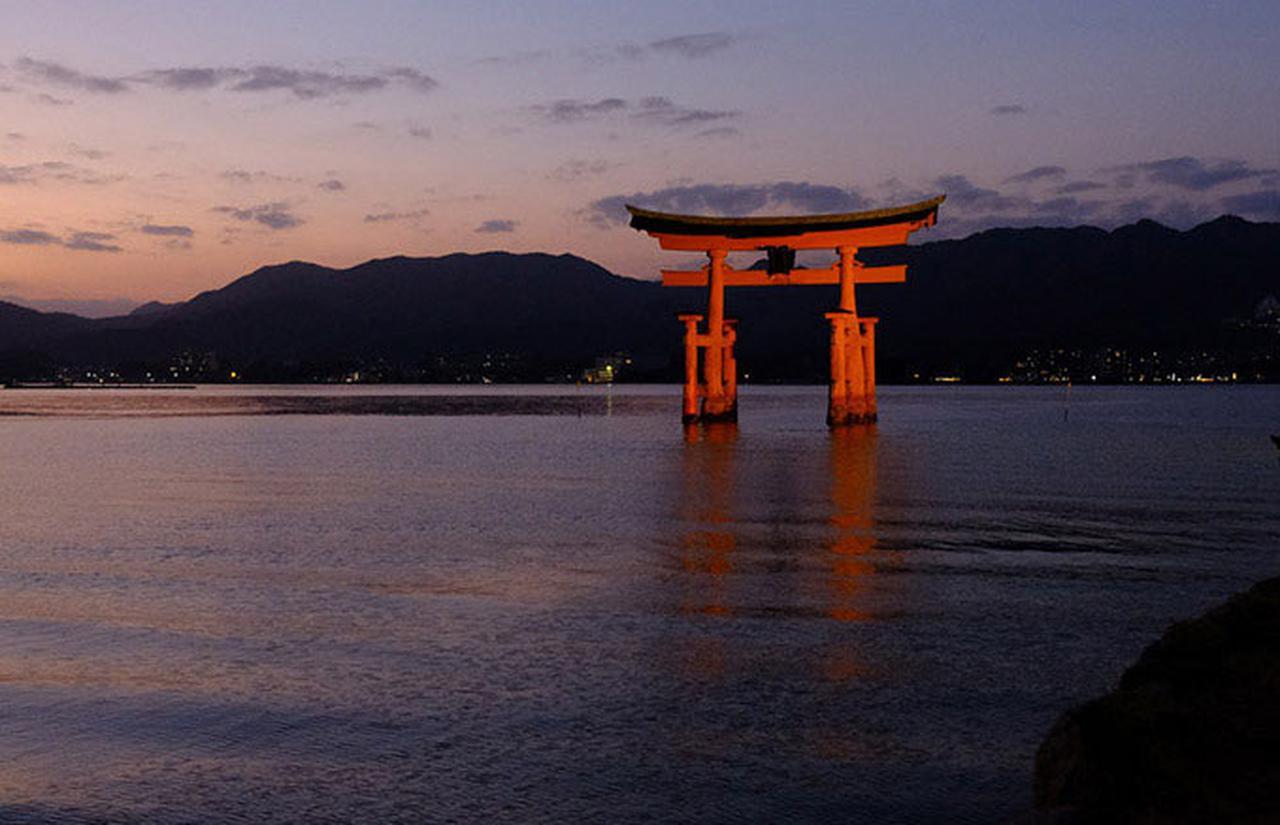画像: 広島空港から行く瀬戸内の絶景を探す旅(前編) - OnTrip JAL