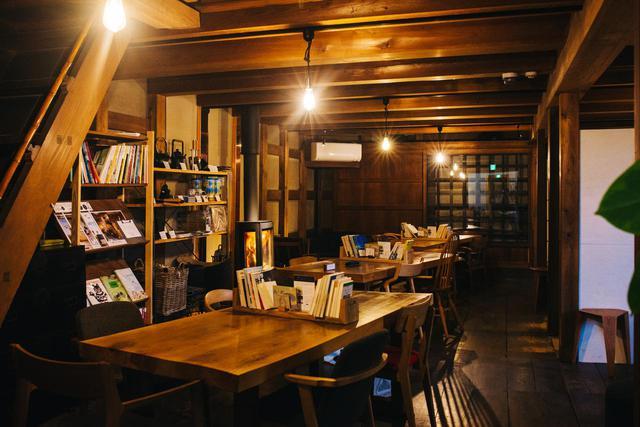 画像4: 「ほっ」とする 秋田のカフェ「momotose」