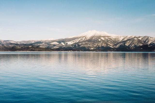 画像: 「はっ」とする秋田の絶景(2)「田沢湖」