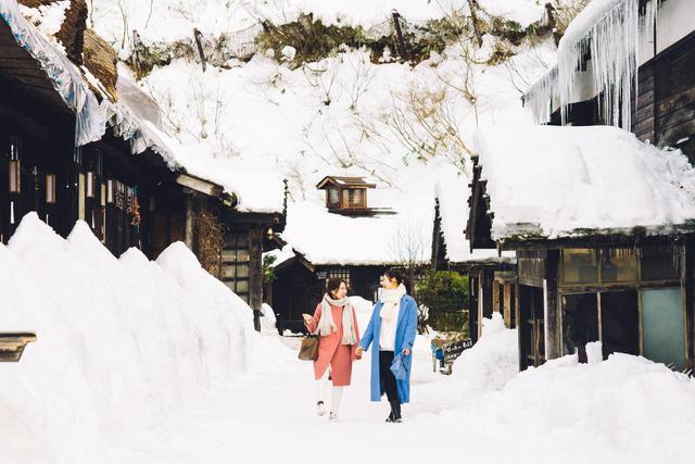 画像1: 雪国で心も身体も温まる。冬の秋田で「ほっ」とするリラックス旅