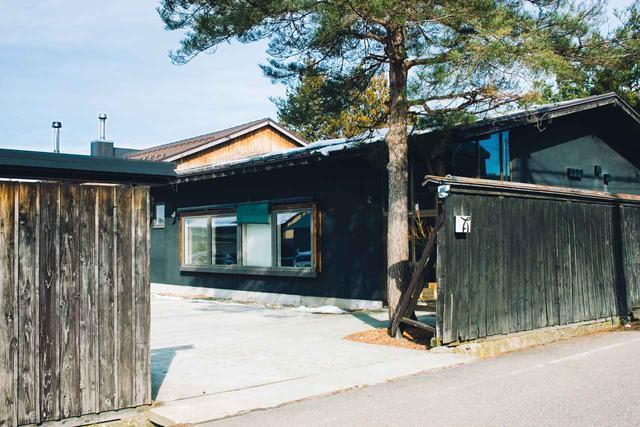 画像1: 「ほっ」とする 秋田のカフェ「momotose」