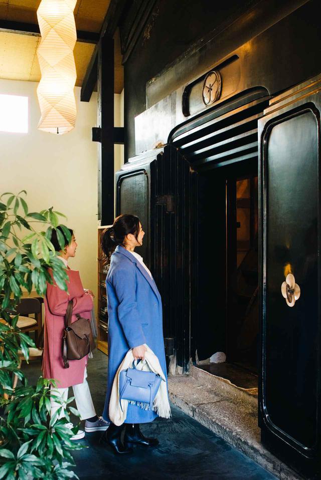 画像3: 「ほっ」とする 秋田のカフェ「momotose」