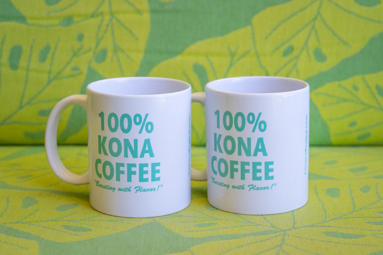 画像: KTAで手に入れたマグカップ