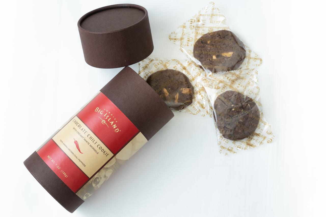 画像: チョコレート・チリ・クッキー