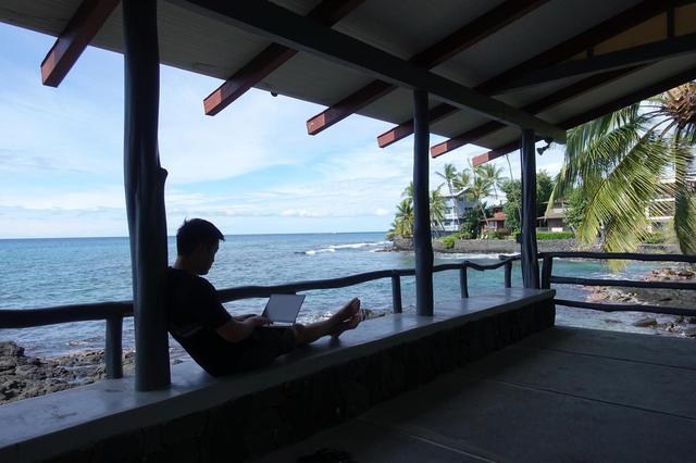 画像: 旅行や休みの概念が変わる!? ハワイ島「ワーケーションプログラム」実施レポート