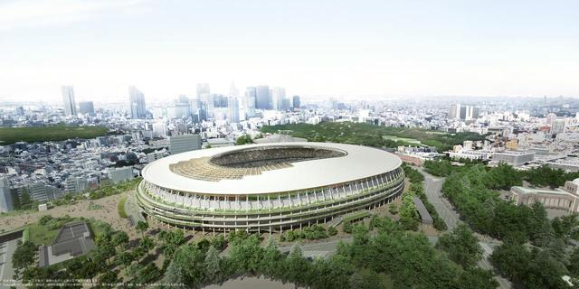 画像: 2020年に東京で新オープンする施設や観光拠点など注目のスポットをまとめました