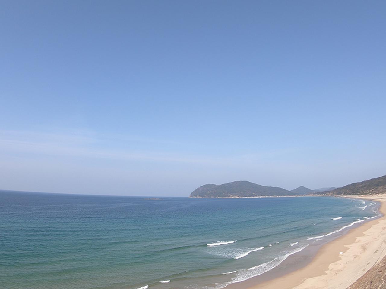 画像: 福岡の注目エリア 美しい海が広がる糸島