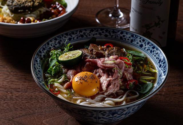 画像: 美食都市・東京に初上陸した2019年最注目レストラン4店 中村貞裕が解説