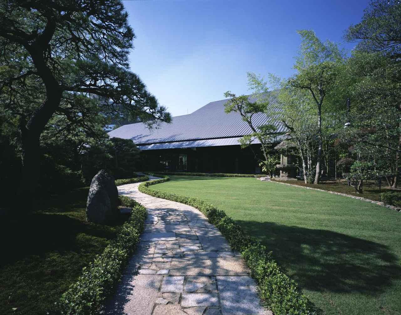 画像1: Nezu Museum © Mitsumasa Fujitsuka