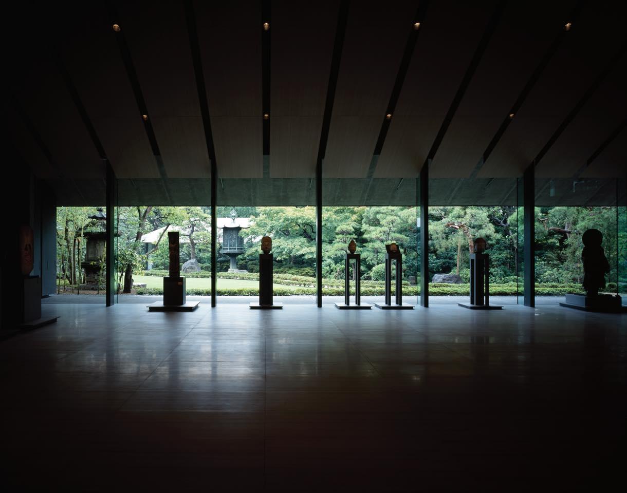 画像2: Nezu Museum © Mitsumasa Fujitsuka