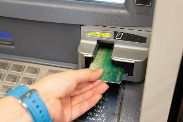 画像2: 【ATMの使い方】
