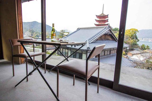 画像: 世界遺産・厳島神社だけじゃない。宮島の旬な地元スポットを知る
