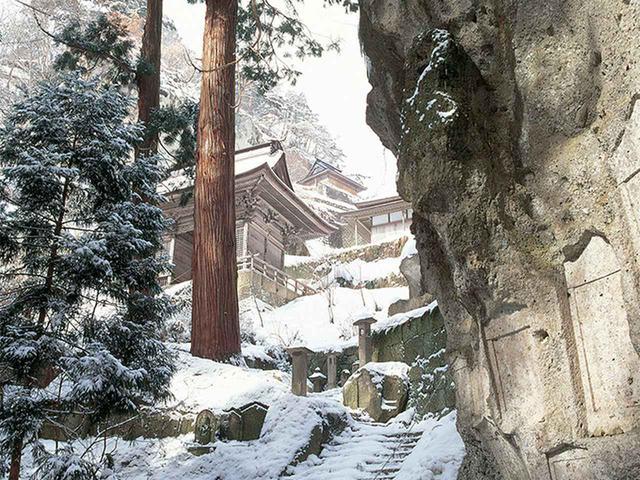 画像: やまがたの美しい冬を満喫する2日間!