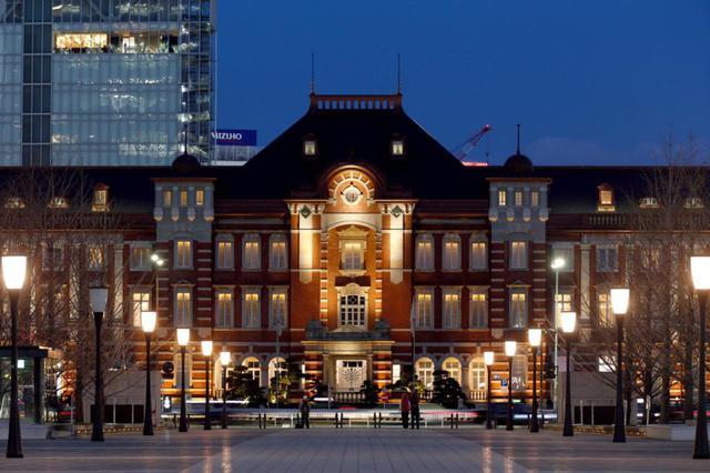 画像: 近代建築の父・辰野金吾。東京駅や日本銀行本店など全国に遺る7つの名建築をめぐる