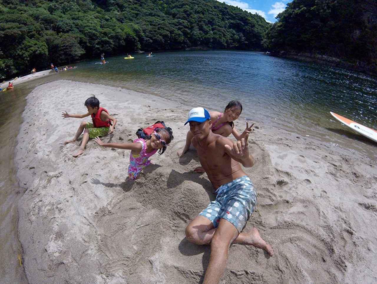 画像: 子ども連れでも安心。屋久島の海と山の恵みを満喫する癒し旅