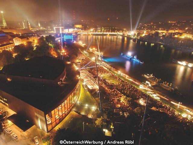 画像: 夏の欧州、大人のフェスティバルトリップ!