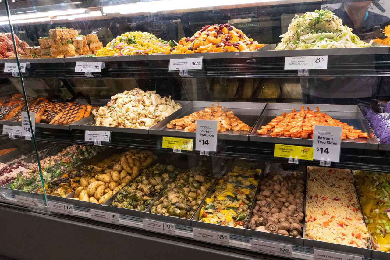 画像11: ハワイ「ホール・フーズ・マーケット」の最新店舗を現地レポート