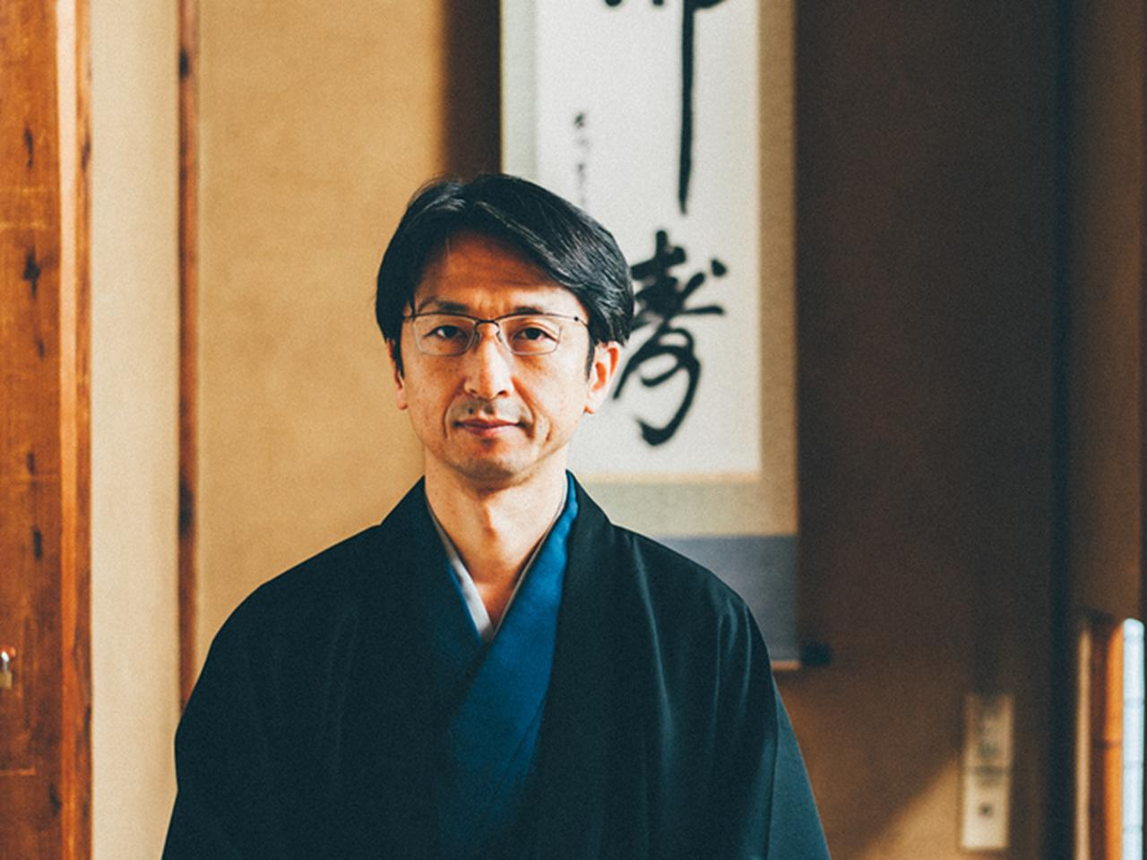 画像: 京都でゼロになり、金沢で闘う。国内外を飛び回る茶人の「旅」