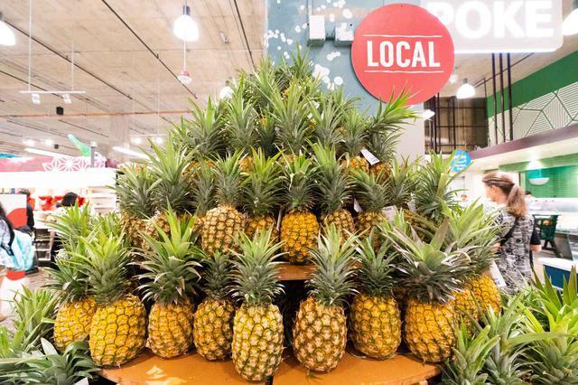 画像6: ハワイ「ホール・フーズ・マーケット」の最新店舗を現地レポート