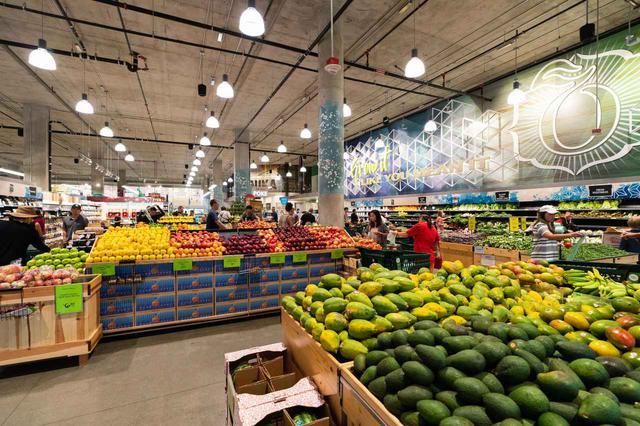 画像4: ハワイ「ホール・フーズ・マーケット」の最新店舗を現地レポート