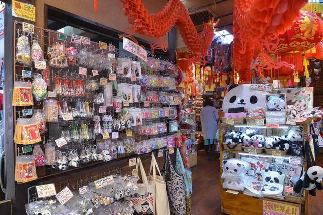 画像17: 横浜中華街の食べ歩きリスト2020。厳選した名店をマップ付きで紹介