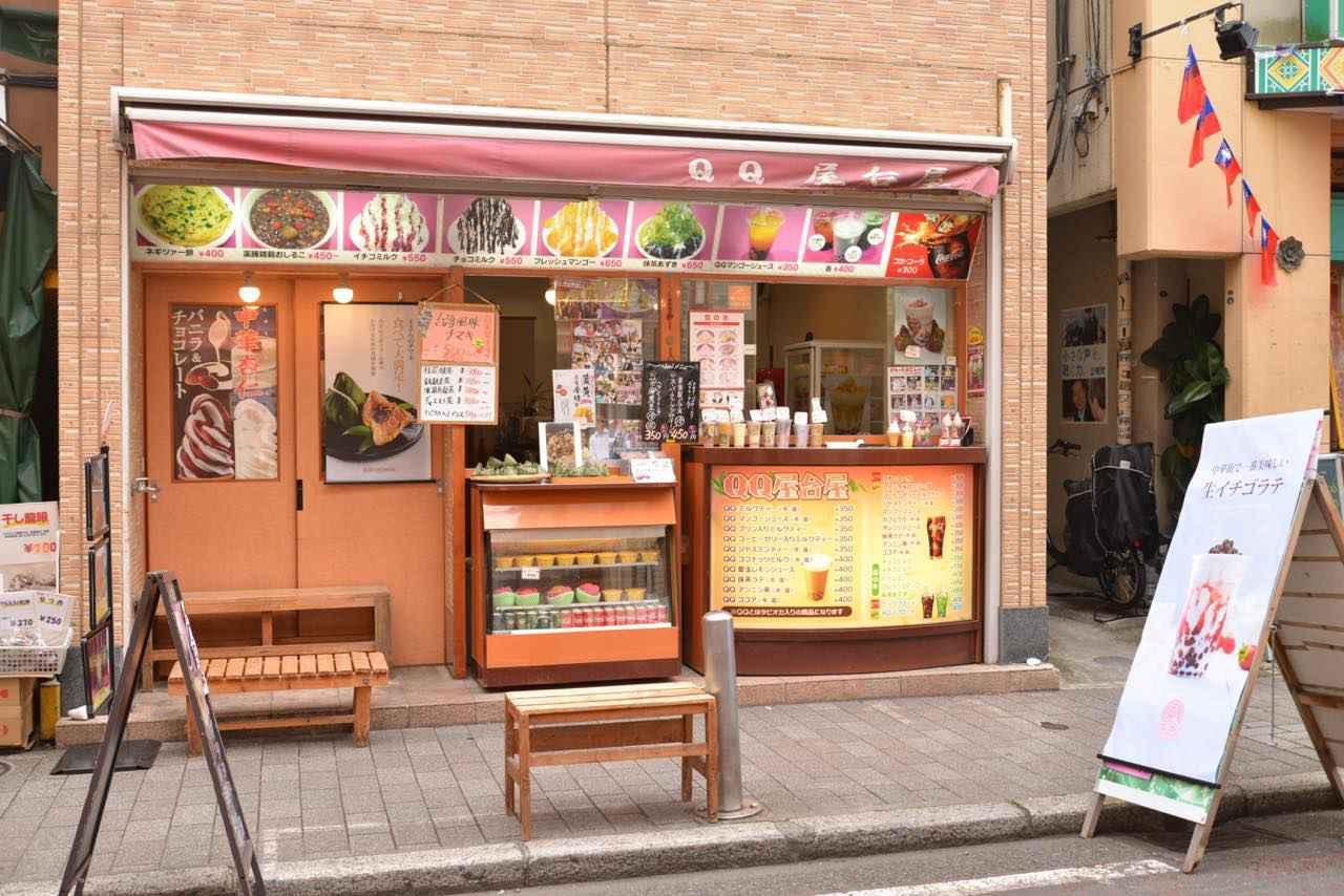 画像20: 横浜中華街の食べ歩きリスト2020。厳選した名店をマップ付きで紹介