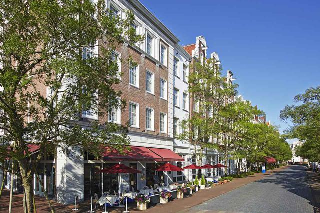画像1: 10.パーク内唯一のホテル「ホテルアムステルダム」