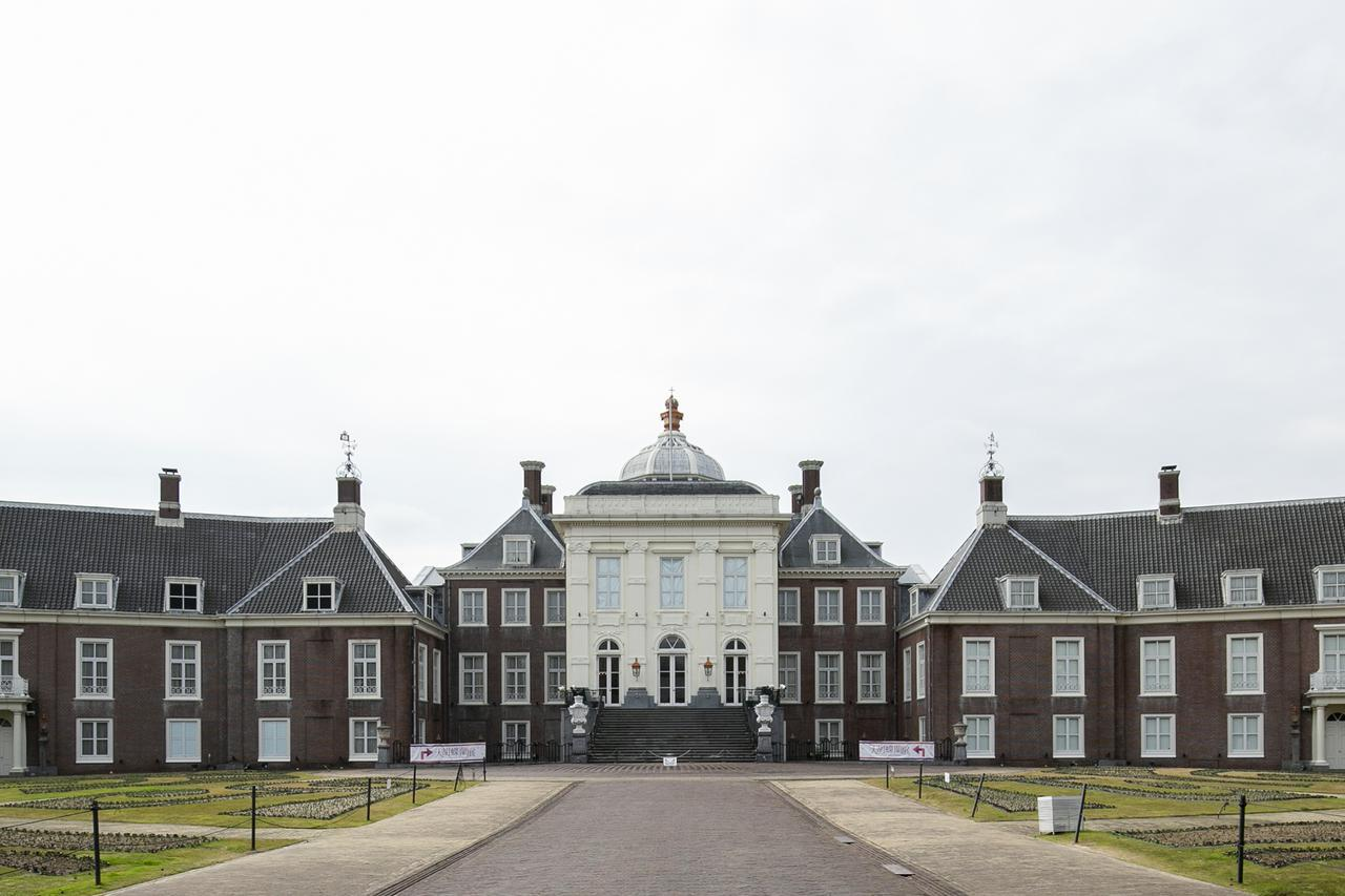 画像1: 5.オランダの宮殿を忠実に再現した「パレス ハウステンボス」
