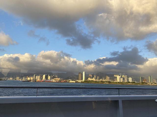 画像5: (ハワイ)現地スタッフが体験!~ファイブスター・サンセットダイニング&ジャズクルーズ~