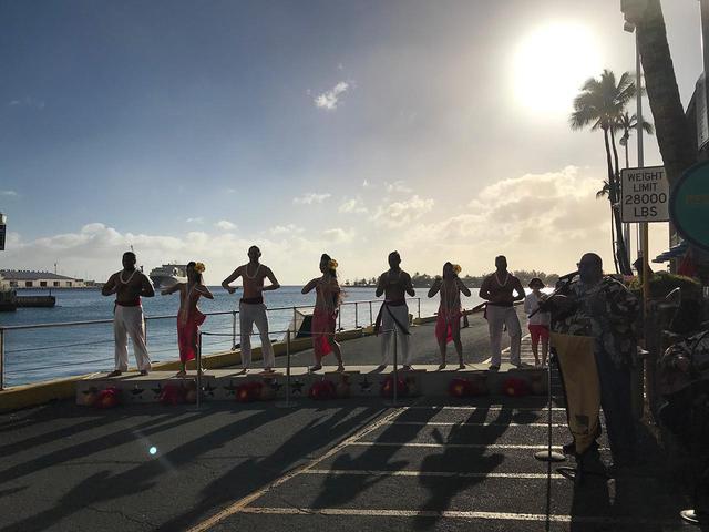 画像2: (ハワイ)現地スタッフが体験!~ファイブスター・サンセットダイニング&ジャズクルーズ~