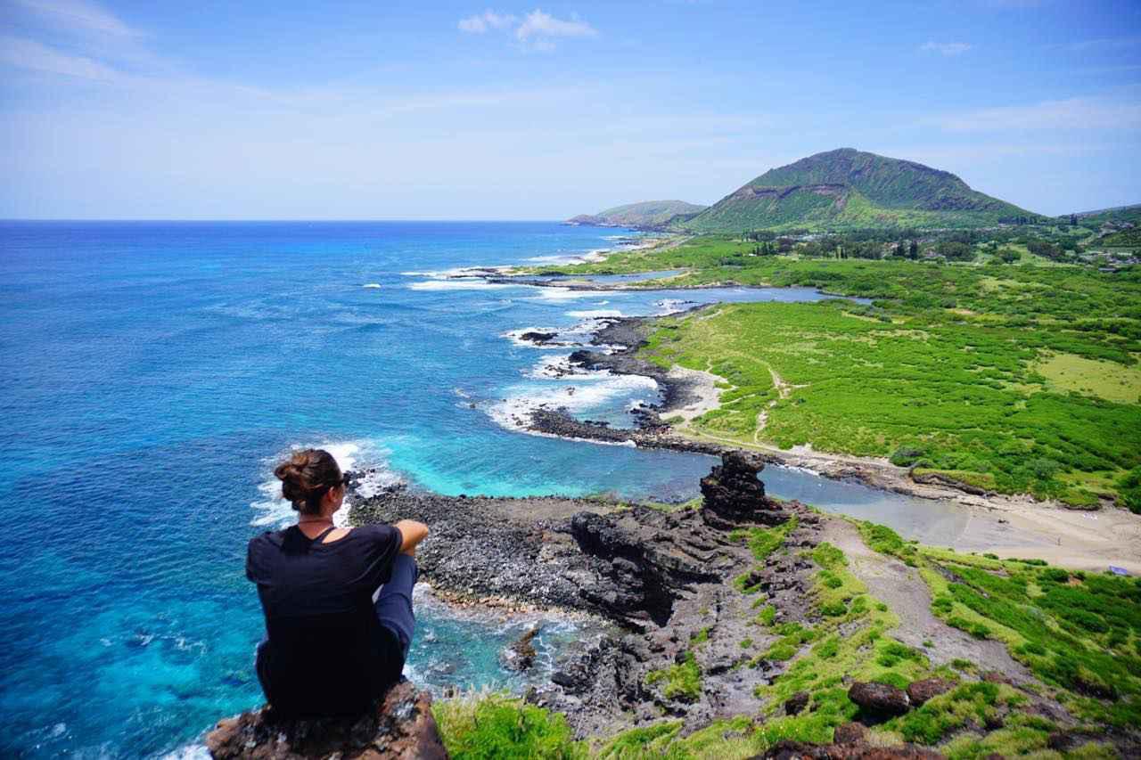 画像: マカプウ岬のトレイルを訪れたら、ぜひ立ち寄りたいスポット (c) Shutterstock.com