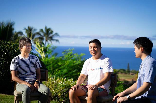 画像: リーマントラベラー東松寛文さんと語る「ハワイ×ワーケーション」の可能性 - OnTrip JAL