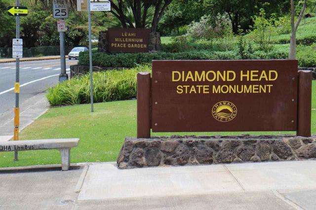 画像4: 「ダイヤモンドヘッド」の山頂から眺める絶景のハワイ