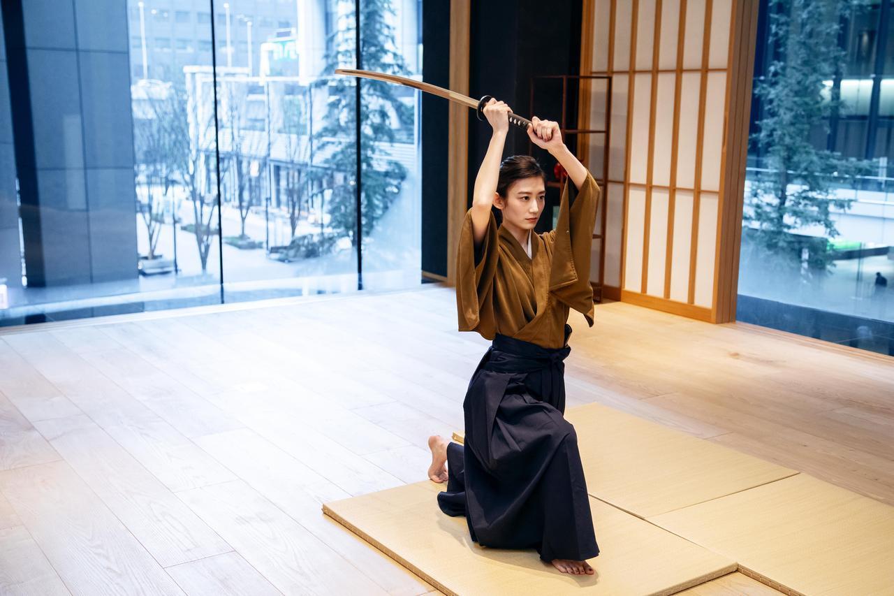 画像17: 「星のや東京」の「脱デジタル滞在」でデジタルデトックス。都心で自分を見つめ直す特別な体験を